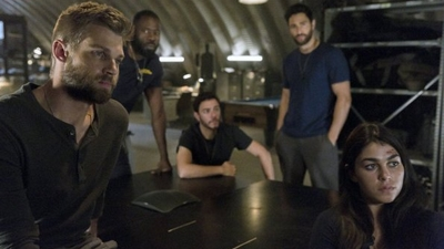 The Brave 01x11 : Grounded- Seriesaddict